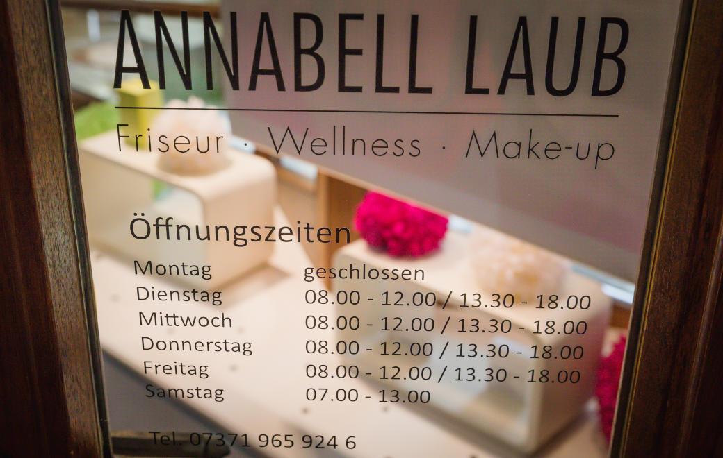 Friseur Riedlingen Salon