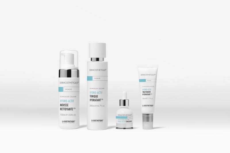 Friseur Riedlingen Skin Dermosthetique Hydro Actif