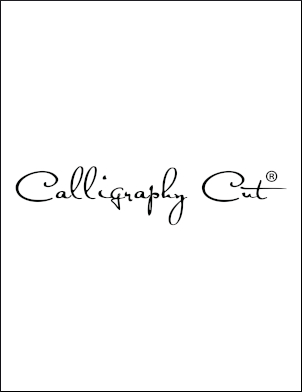 Friseur Riedlingen Caligraphy Cut